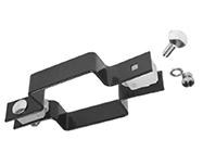 B: Metal Square Clamp