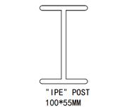 D IPE POST